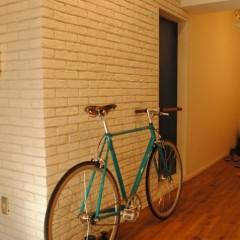 【HACO1】青山界隈を自転車で颯爽と!