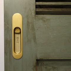 こだわりのドアとドアノブ①