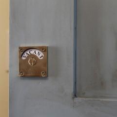 こだわりのドアとドアノブ②