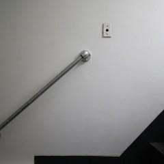 TORO雑貨屋さんを抜け、階段をあがると・・・