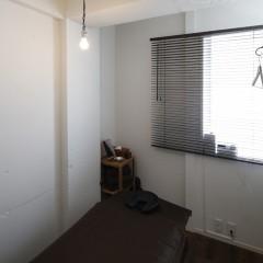 2室あるうちのもう1部屋。